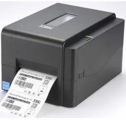 TSC Desktop Barcode & Label Printer, TE 244, Max Print Width: 4.25 inches