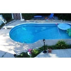 Pool Water Testing Service