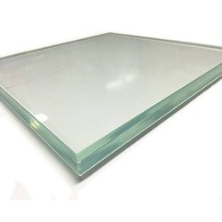 5-10 mm Laminated Toughened Glass