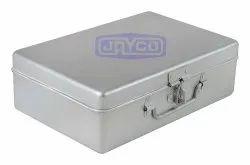 Jayco铝金属盒