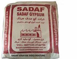 SADAF GYPSUM PLASTER