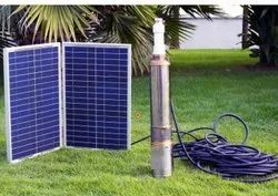 1 HP Agriculture Solar Pump