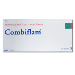 Combiflam Plus Tablet