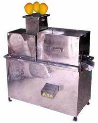 Mango Juicer Machine