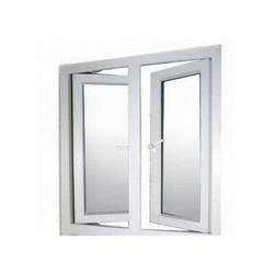Aluminium Hinged Window