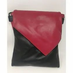 Leather Ladies Siling Bag