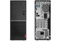 "Lenovo Commercial Desktop Full Tower V520 - Core I3 7400/ 4gb/ 1tb Hdd/ Win 10 Pro/ 19.5""/ Key Mouse"