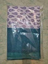 Doubel Bedsheet in Sanganeri print