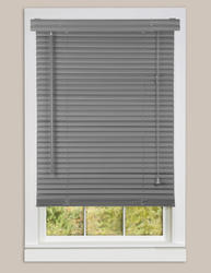 Multicolor Horizontal Venetian Blind