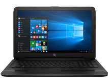 HP Notebook 15 Ay525tu