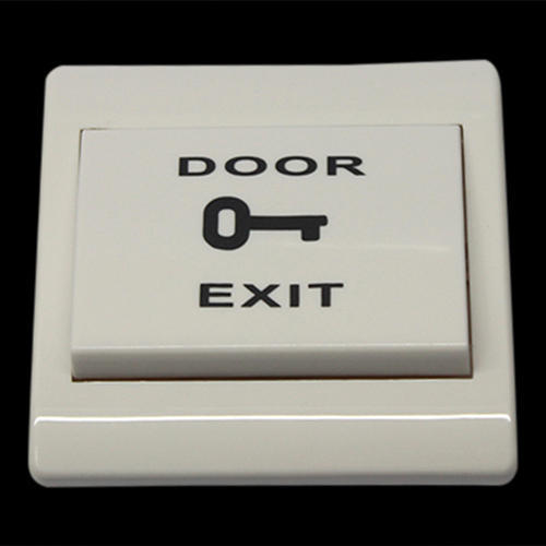 Door Release Button At Rs 700 Piece Exit Switches Id