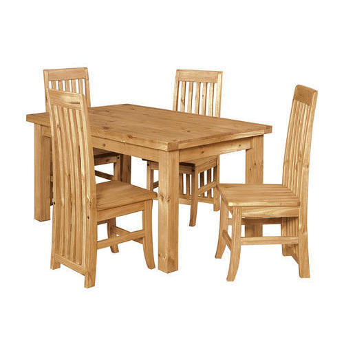 teak wood dining set