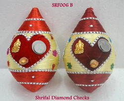 Shrifal Diamond Checks