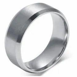 Super Duplex Steel Ring