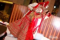Marriage Photography Services