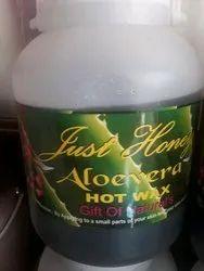 Aloe Vera Hot Wax
