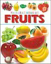 My First Book Of Fruits