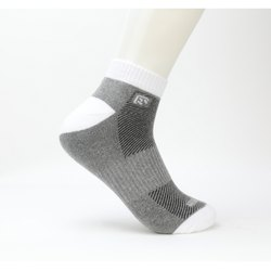 Woodland BD 140A Printed Ankle Length Men's Socks