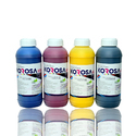 Konica 35pl Solvent Ink, Pack Size: 1 L, 5 L (available)