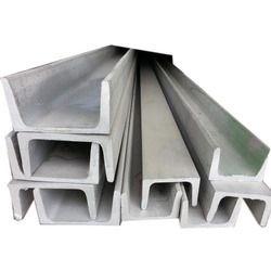 Steel Flat Channels