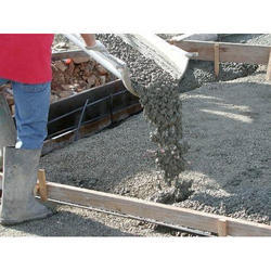 Concrete Waterproofing Admixture