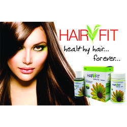 Herbal Hair Care Products