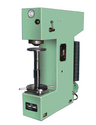 SAROJ make Brinell Hardness Tester Model - B 3000-H