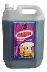 Lavender Klinex Liquid Detergent 5L, Packaging Type: Can, Packaging Size: 1 Ltr, 5 Ltr