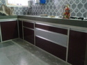 Solid PVC Kitchen