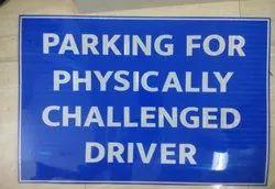 Airport Signages
