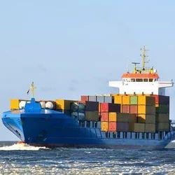 Ocean Freight Forward Service