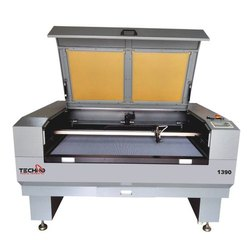 Acrylic Laser Cutting Engraving Machine