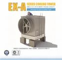 GRP Cooling Tower Single Cell