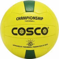 Cosco Throw Ball