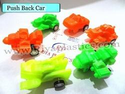 Pushback Car