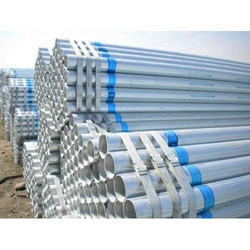 Galvanized MS Pipe