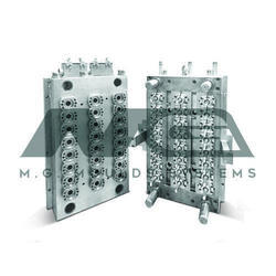 PET Injection Moulds -24 Cavity, Automation Grade: Automatic