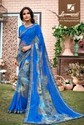 Fancy Ladies Printed Saree