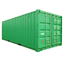 Refurbished Marine Containers