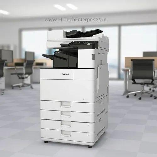 Canon Ir 2625 A3 Size Mono Photocopier Machine