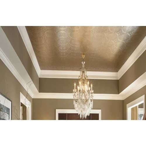 Particle Board Water Proof False Ceiling Thickness 25mm Rs 340