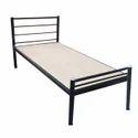 Hpstel Single bed