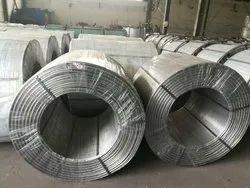 Calcium Iron Cored Wire