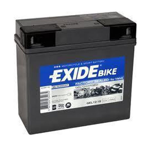 exide electric bike batteries at rs 12000 piece exide. Black Bedroom Furniture Sets. Home Design Ideas