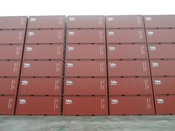 Container Leasing Services