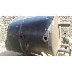 Pressure Sand Filter Vessel