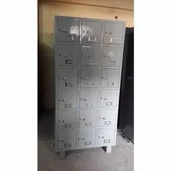 Storage Staff 18 Locker