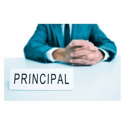 School Administrator and Principal