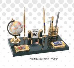 Pen Stand No-700 Globe -2T-7