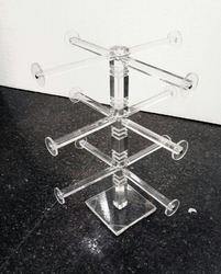 Acrylic Bangles Display Stand